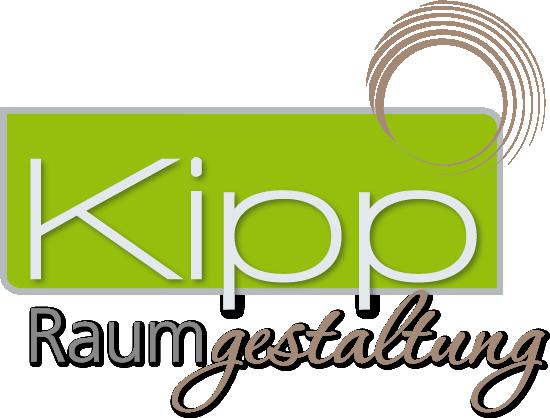 Kipp Raumgestaltung Logo